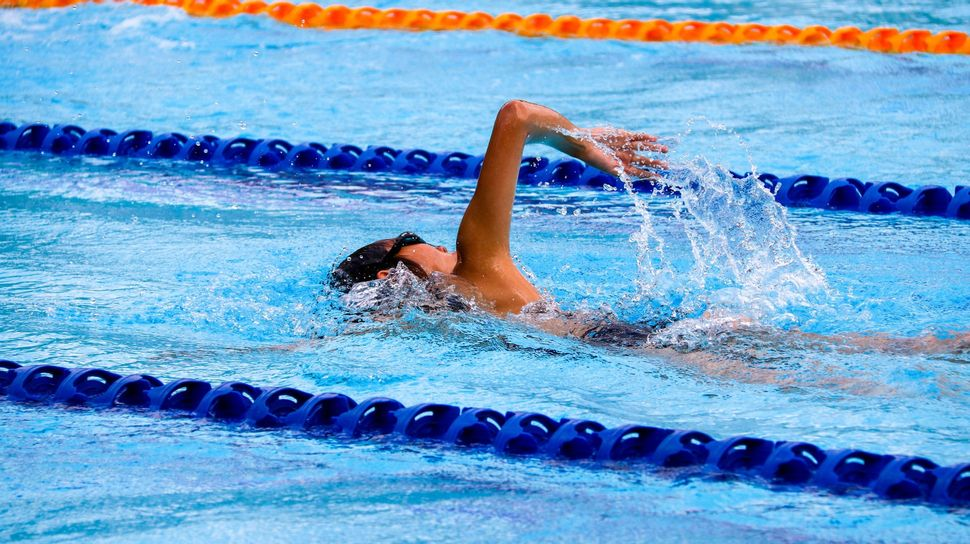 Poland's swimming federation had sent 23 participants to Tokyo 2020