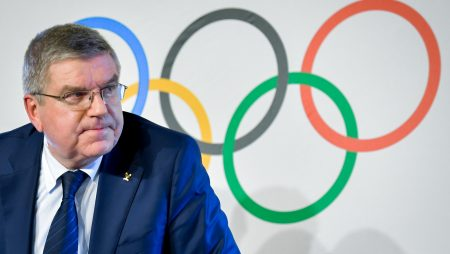 Thomas Bach Will Give A Powerful Message Of Peace In Tokyo Olympics