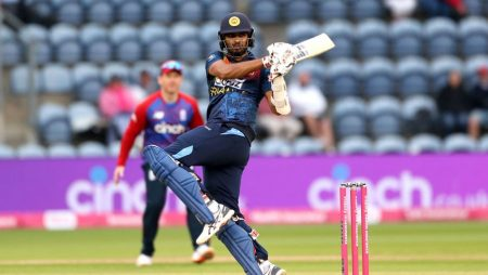 T20I Series Against India, Sri Lanka's Kusal Perera Ruled Out Of ODI