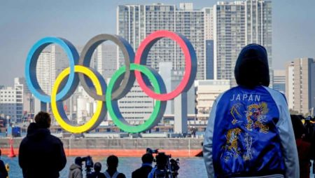 Tokyo Olympics 2020 Sponsors Pull back TV Promoting as Local