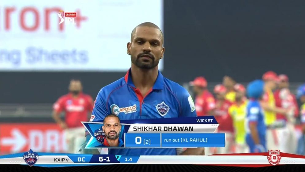 Shikhar Dhawan-led Team in focus again as India play series in Colombo