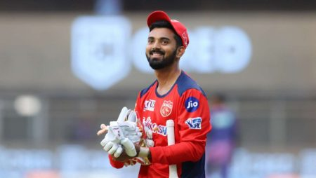 KL Rahul hopes for Test career revival: India in England