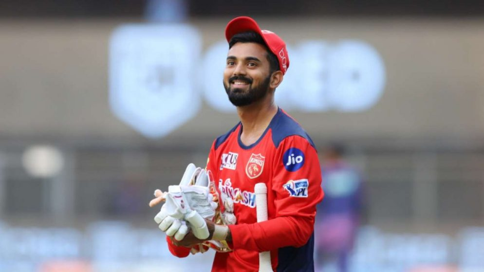KL Rahul Hit His 15th First-Class Hundred: Tour Match