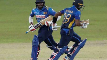Avishka Fernando And Akila Dananjaya Ended Up In Losing Streak