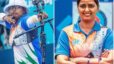 "Atanu Das says Deepika Kumari ""kept telling me to believe in myself"""