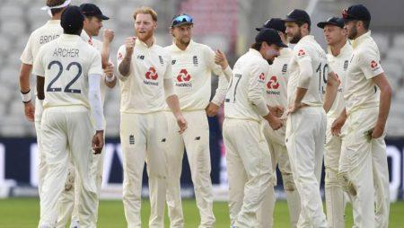 Batting Coach Grant Flower of Sri Lanka Tests Covid Positive
