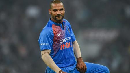 "Shikhar Dhawan says  ""We were one batsman short"" in 2nd T20I"
