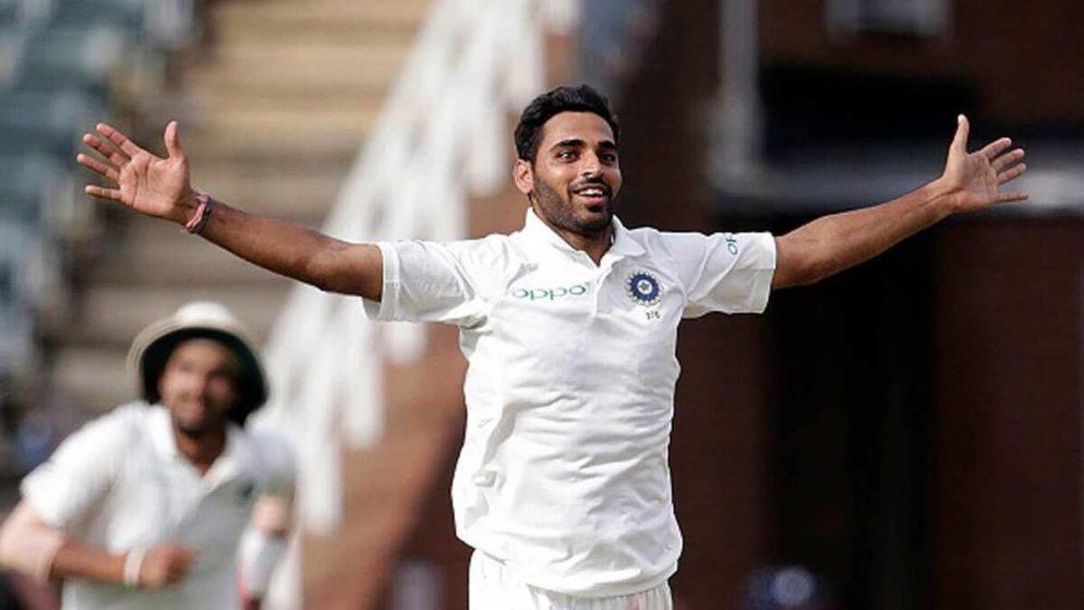 Bhuvneshwar Kumar: Always Pressure And High-Intensity Match