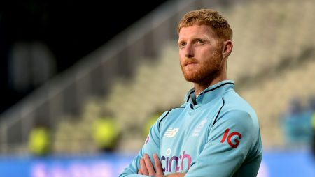 Ben Stokes the England all-rounder decided to take a break from cricket