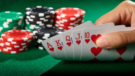 BASICS OF POKER FOR BEGINNERS TO WIN THE JACKPOT