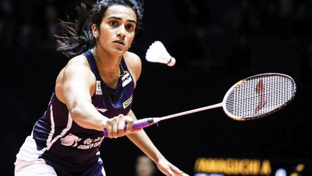 PV Sindhu said Mental well-being is very important for athletes