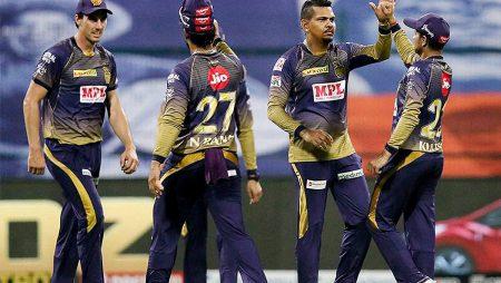 Varun Chakravarthy of Kolkata Knight Riders is set to debut vs Sri Lanka