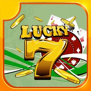 lucky 7 online casino betting 2021