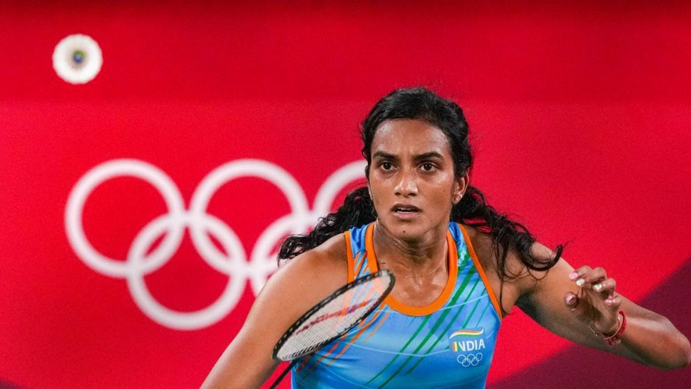 PV Sindhu will proceed into the badminton quarter-finals in Tokyo 2020