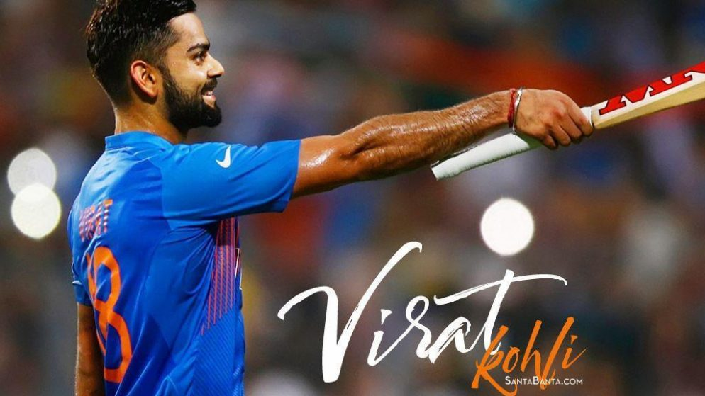 Virat Kohli Has The Attitude To Be The Best Player In The World