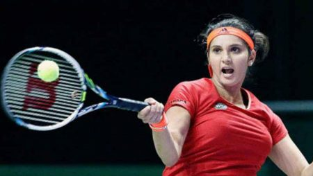 Sania Mirza Says: I Have No Plans To Retire And Can Keep Going