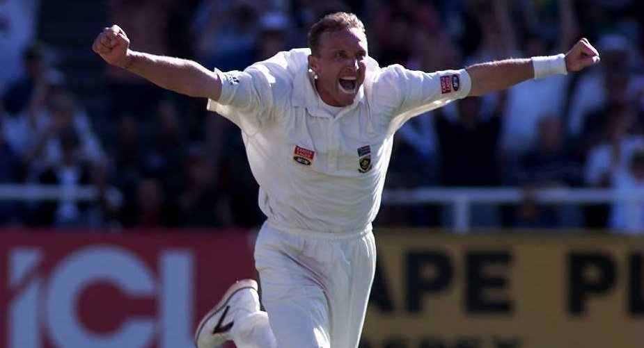Allan Donald said Captain Kohli told me he wanted India to be the best team in the world