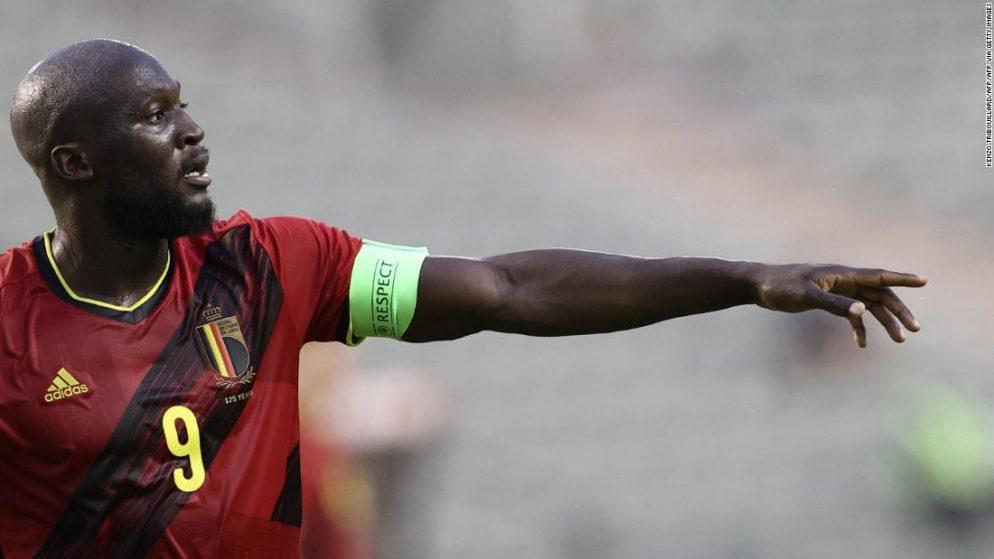Romelu Lukaku of Chelsea is making 2nd debut vs Arsenal
