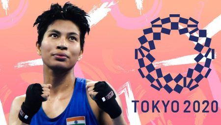 Lovlina Borgohain is the third Indian boxer to win an Olympic medal