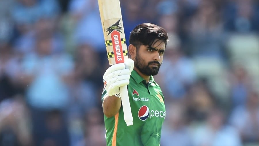 Babar Azam sealed an unbeatable 1-0 in Pakistan tour of West Indies