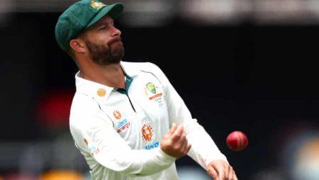 Australia's Captain Matthew Wade defeat to Bangladesh in the T20I series