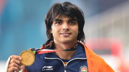Neeraj Chopra the second Indian to win an individual gold medal in Tokyo