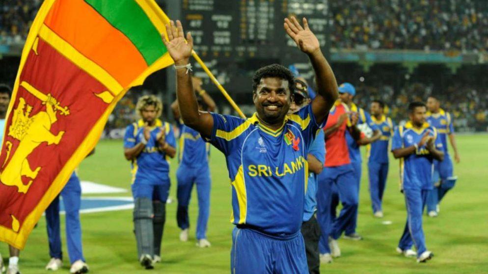 Sri Lanka cricket legend Muttiah Muralitharan revealed his strategy against Sachin Tendulkar