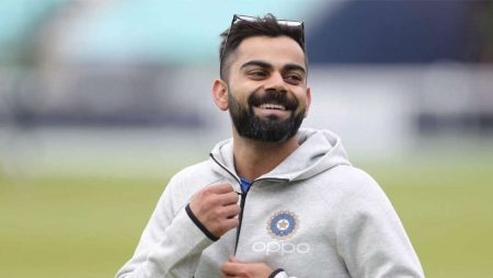 Indian Captain Virat Kohli is extremely proud of his team in the Test match at Lord's