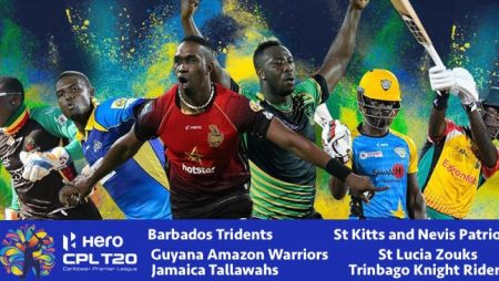 These are the Caribbean Premier League 2021 protocols for the Fan's participation