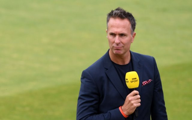 """Michael Vaughan said """"don't think they will able to come back from Lord's defeat"""""""