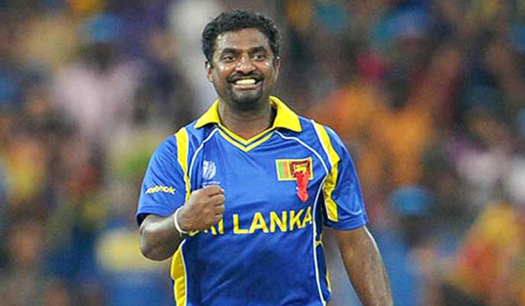"Spin legend Muttiah Muralitharan says ""I didn't fear in bowling to the great Sachin Tendulkar"""