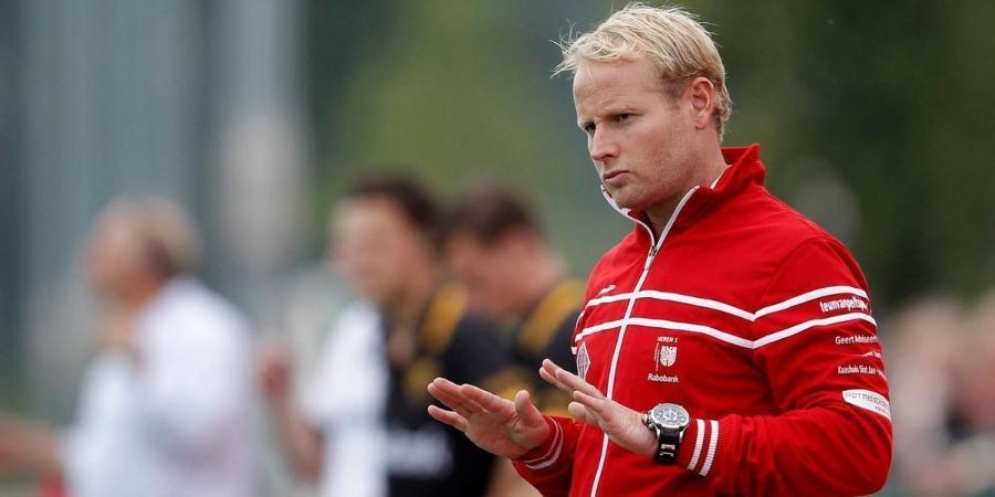 "Sjoerd Marijne says  ""proves dreams can come true"""
