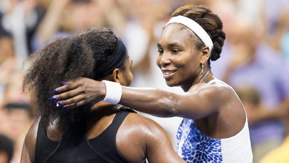 Venus Williams the Two-time champion receives a wild card  to play in US Open, announcement from United States Tennis Association