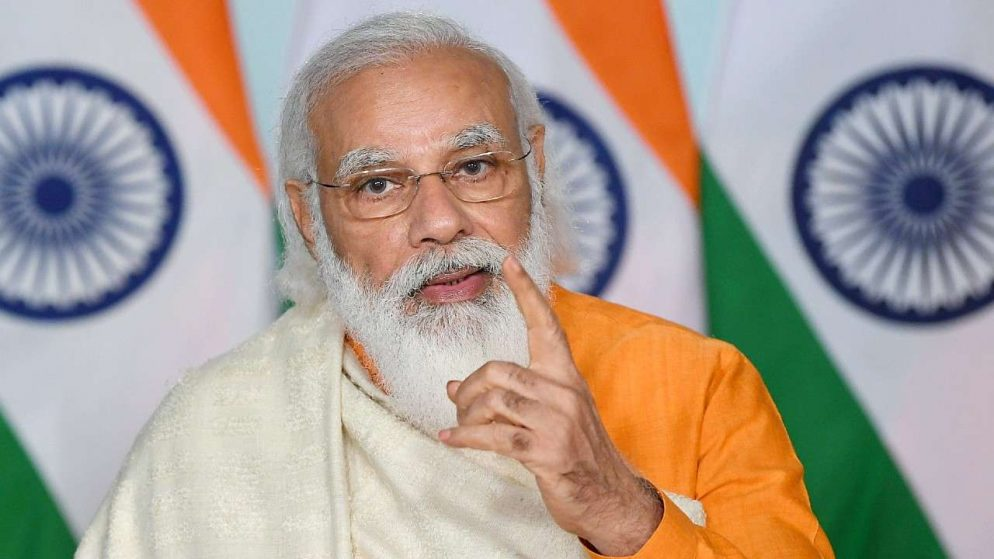 """PM Modi to India women's hockey """"The entire country is proud of you"""""""