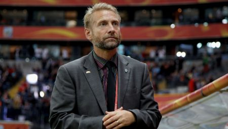 Thomas Dennerby is head coach of the Indian women's senior national team