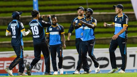 Barbados Royals vs Jamaica Tallawahs Team Prediction in the tenth match CPL 2021