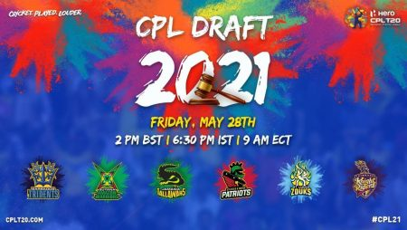 CPL 2021: These are the Big five players which also plays for the Indian Premier League that will make you watch the Caribbean Premier League
