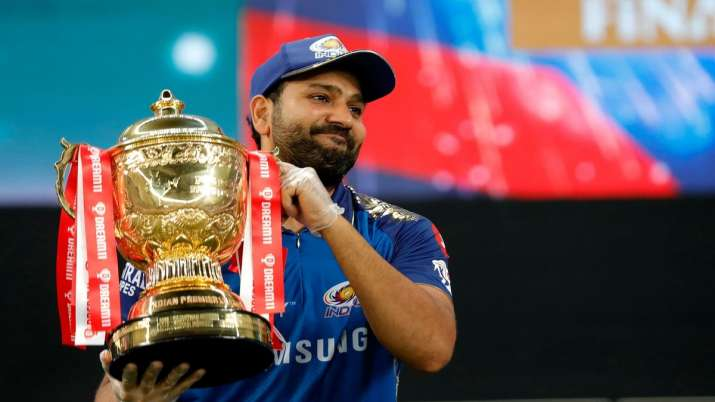 Rohit Sharma has shown a different side to his game during the England tour