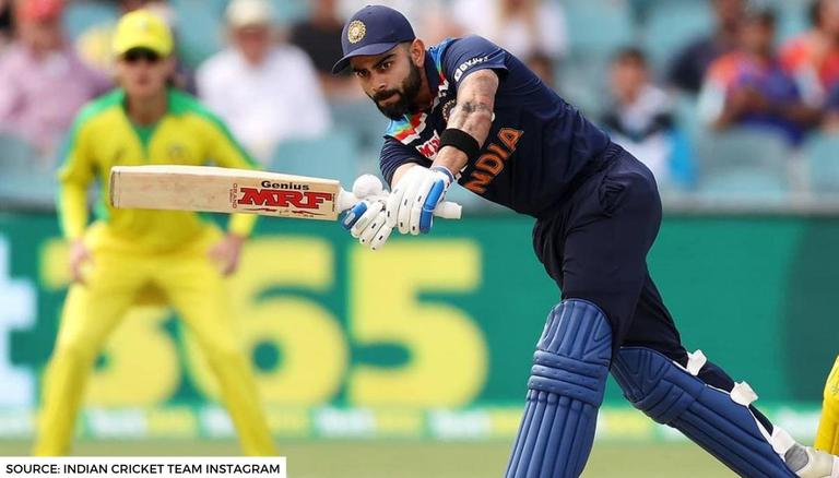 """Virat Kohli says """"I am Surprised, that I have won the toss"""" in the 3rd Test at Headingley"""