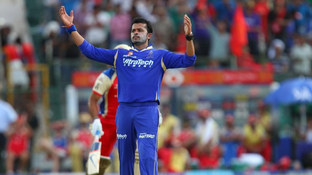 """S Sreesanth says """"I don't suck up to people"""" in The Indian Premier League: IPL 21"""