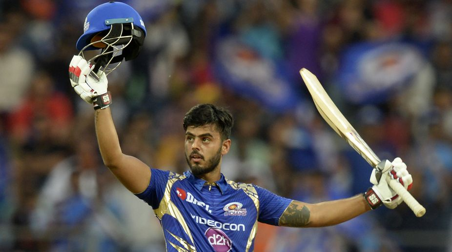 """Nitish Rana to Shubhman Gill """"I will be waiting eagerly for the opportunity to smash cake on your face after your quarantine ends"""" IPL 21"""