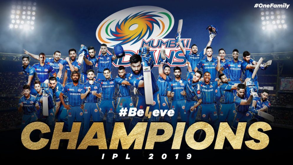 Prediction for Mumbai Indians playing XI in the Indian Premier League: IPL 2021