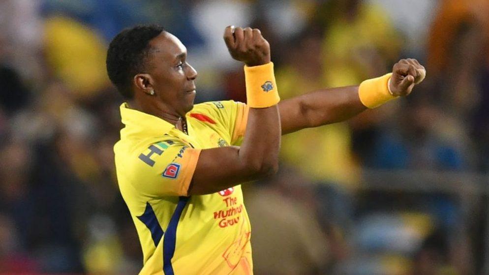 "Dwayne Bravo says ""They call me 'Champion' because I keep winning"" in IPL 2021"