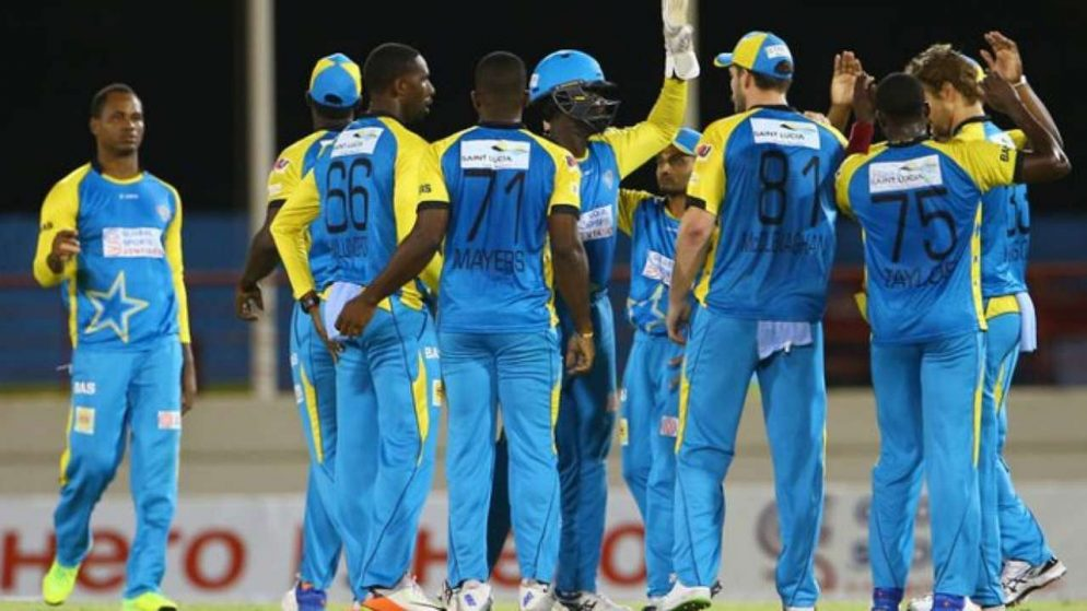 St Lucia Kings Seeking For Revenge Against Trinbago Knights Riders in Caribbean Premier League: CPL 2021
