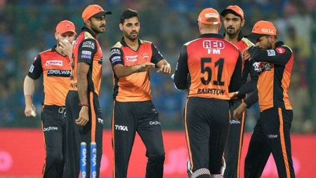 Sunrisers Hyderabad's possible retentions for the Indian Premier League 2022: IPL 21
