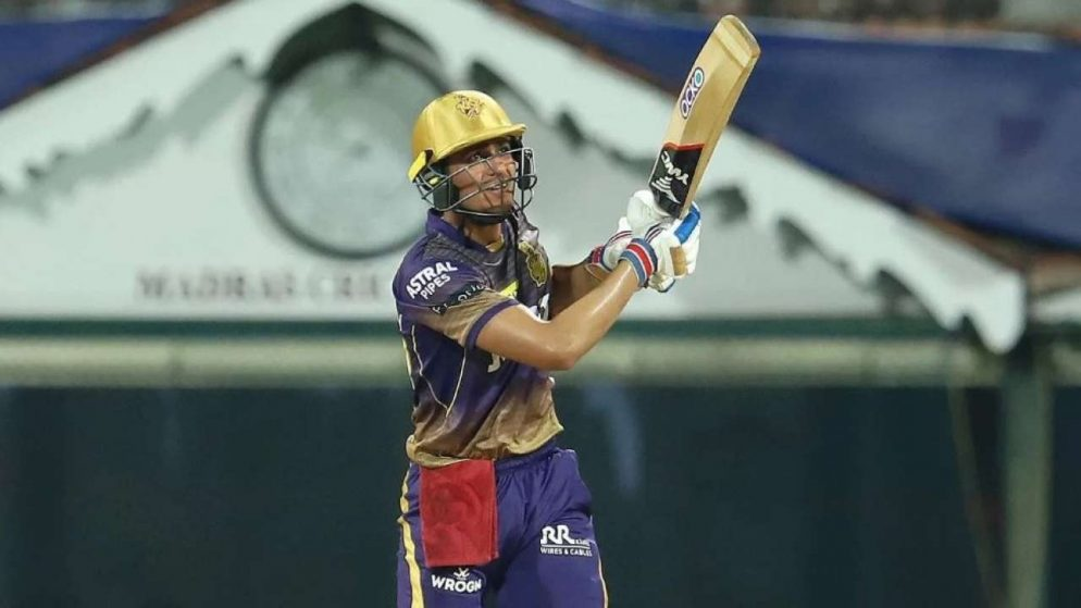 Shubman Gill of Kolkata Knight Riders confident to Finish in Top 4 in Indian Premier League: IPL 21