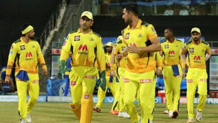 Suresh Raina and Ambati Rayudu in Chennai Super Kings training for Indian Premier League: IPL 2021