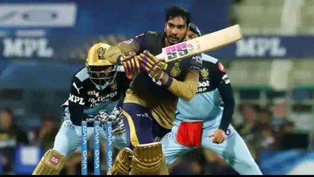 Venkatesh Iyer with his Indian Premier League dream: IPL 2021