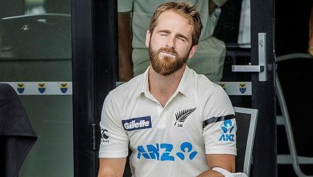 """Kane Williamson says """"We still have the energy in our side"""" in UAE for Indian Premier League: IPL 2021"""