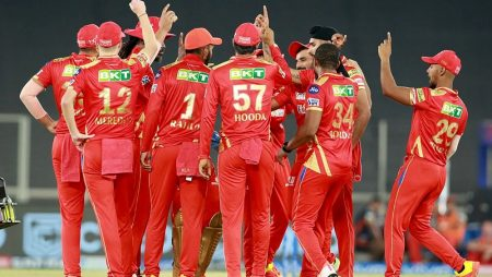 Predicting about Punjab Kings in Indian Premier League: IPL 2021